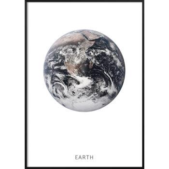 zdjęcie ziemi