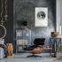 plakaty do minimalistycznego wnętrza