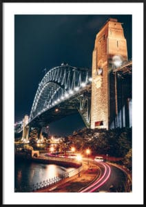 sydney-harbour-bridge-plakat