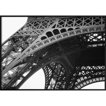 wieża eiffela konstrukcja