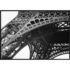 Plakat Wieża Eiffela z bliska