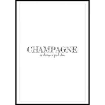 ile kosztuje prawdziwy champagne
