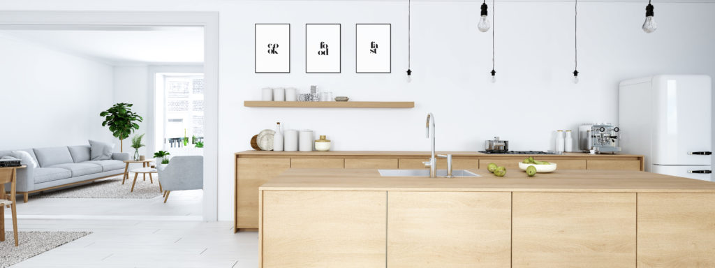 plakaty do nowoczesnej kuchni