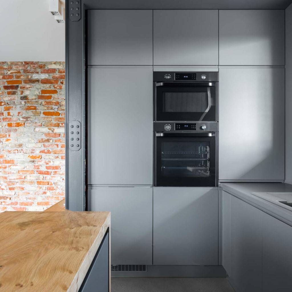 jaki sprzęt do kuchni wybrać