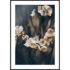 Plakat Kwiaty późnego lata