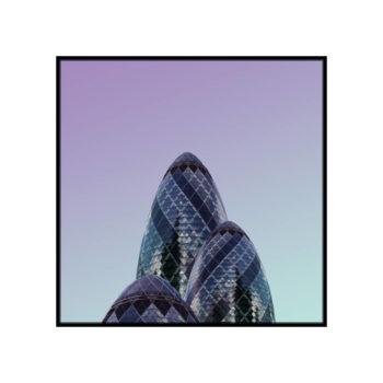 znane wieżowce w londynie