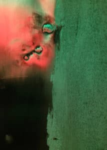 Palakt Zielony metal